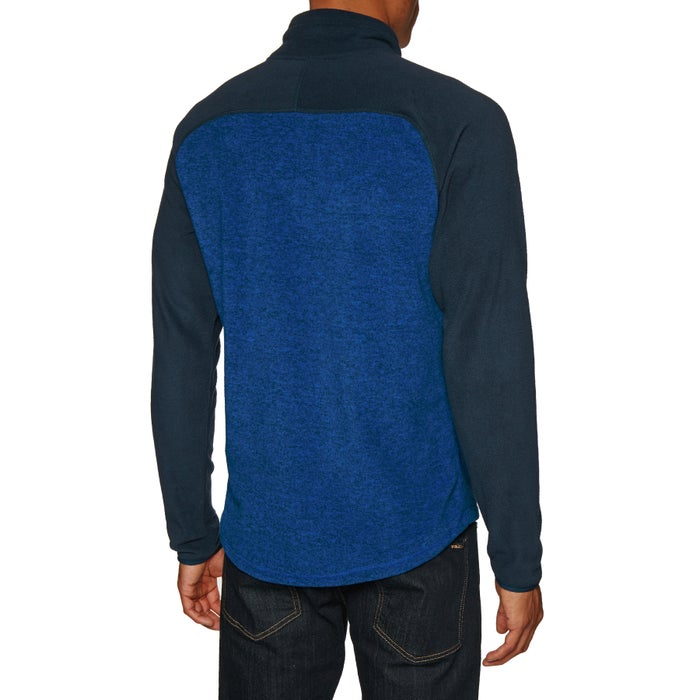 O Neill Ventilator Half Zip Fleece
