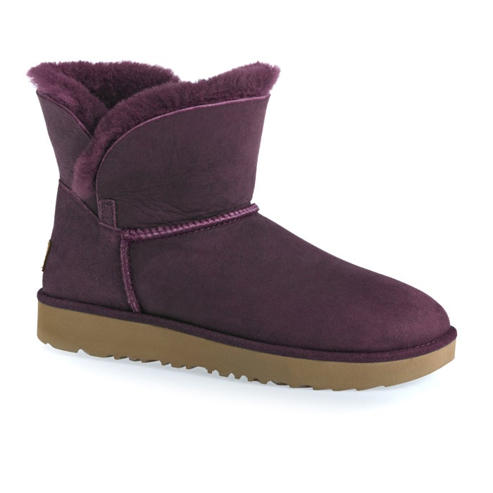 dfa0600b55aff UGG Classic Cuff Mini Womens Boots available from Surfdome