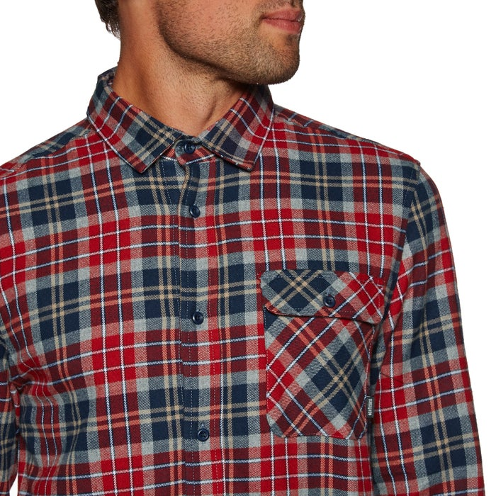 Etnies Axel Flannel Shirt