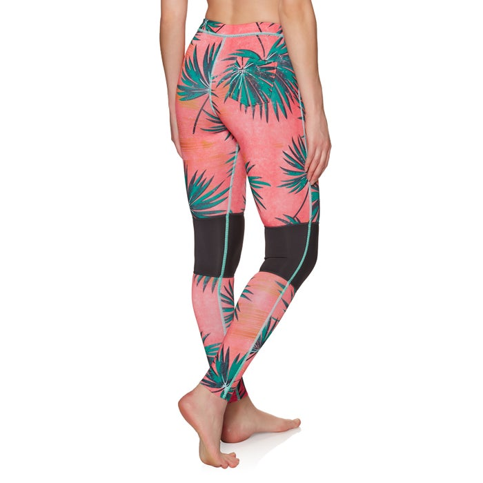 bb063161050e6 Billabong Sea Legs 1mm 2019 Leggings Womens Wetsuit available from ...