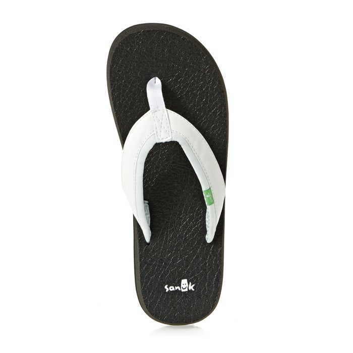Sanuk W Yoga Mat 2 Womens Sandals Available From Surfdome