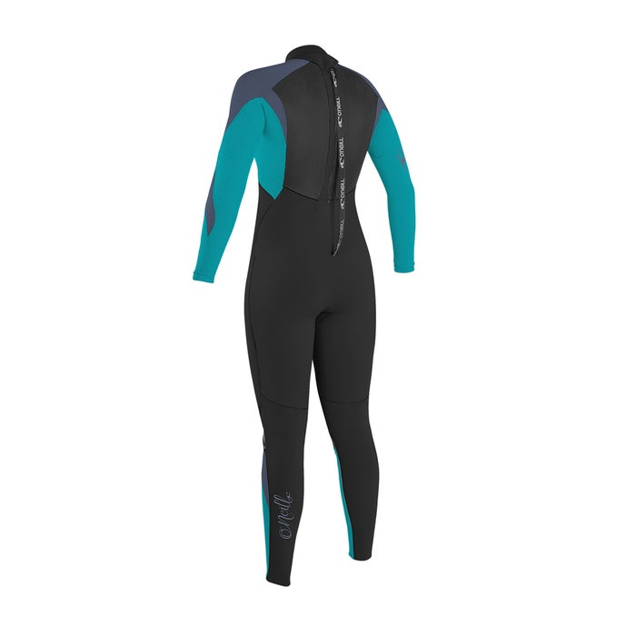 Combinaison de Plongée O Neill Girls Epic 5/4mm Back Zip