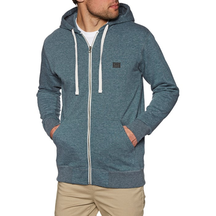 06f96cf402086 Billabong All Day Zip Hoody available from Surfdome