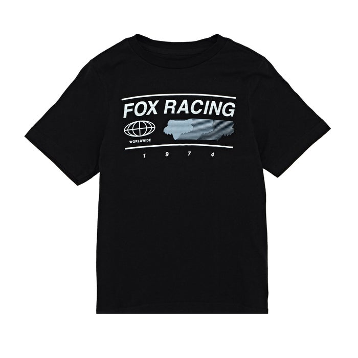 Fox Racing Youth Global Kurzarm-T-Shirt