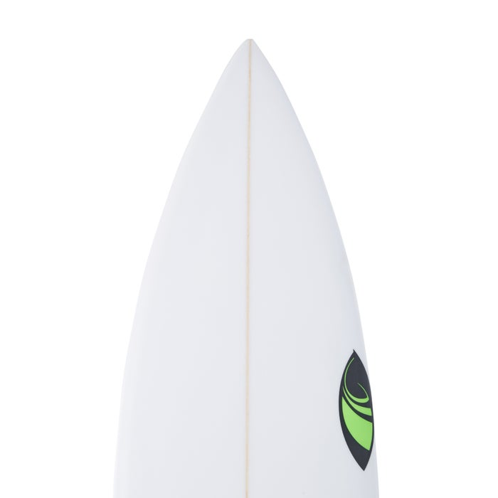 Surfboard Sharp Eye #77 Thruster FCS II