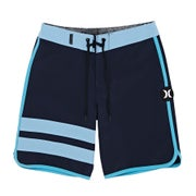 Hurley Phantom Block Party Solid 16in Boardshorts