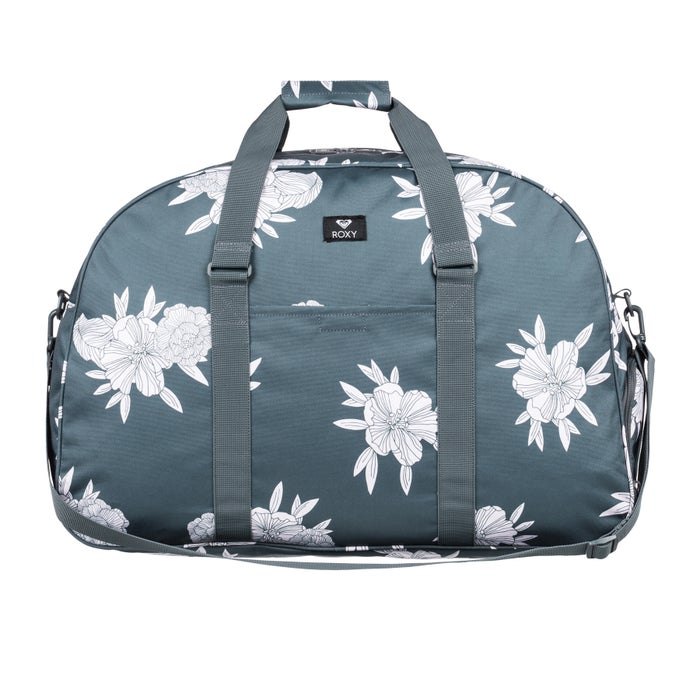 2c8a09274 Roxy Feel Happy Big Mix Womens Luggage available from Surfdome