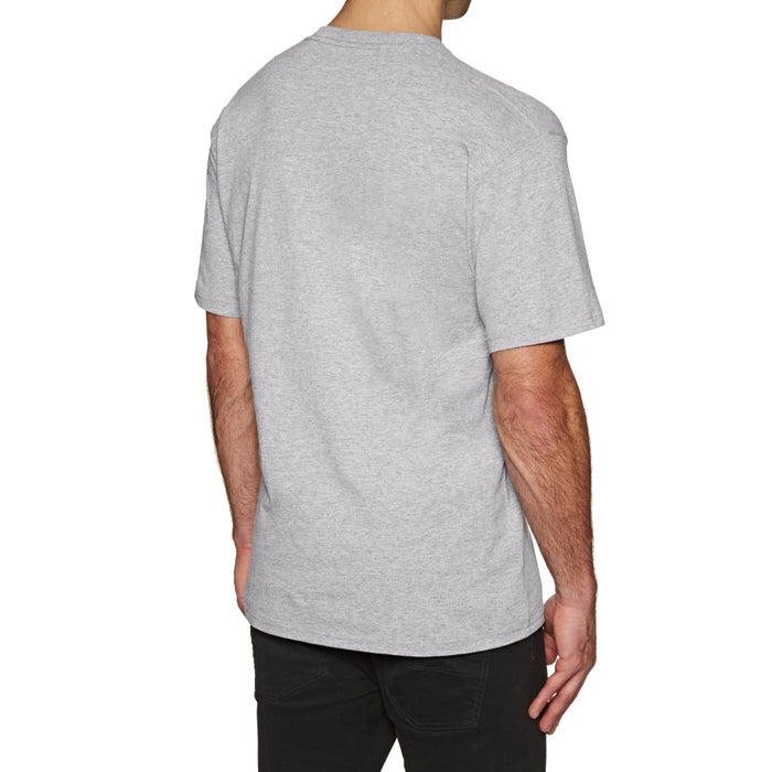 Vans Left Chest Logo Short Sleeve T-Shirt