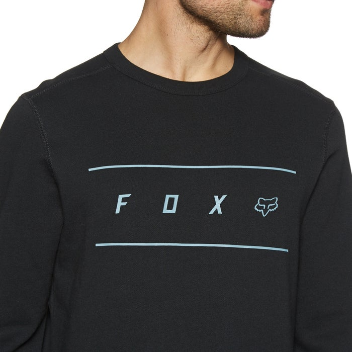 Fox Racing Surge Crew Fleece Pullover