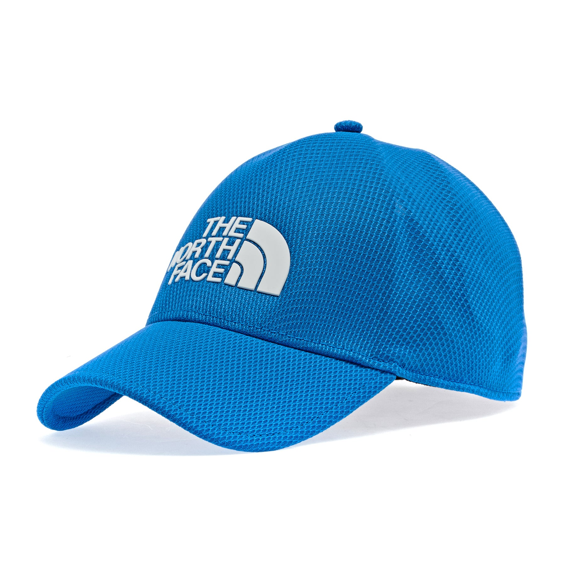 Casquette North Face Tnf One Touch Lite C - Bomber Blue TNF White