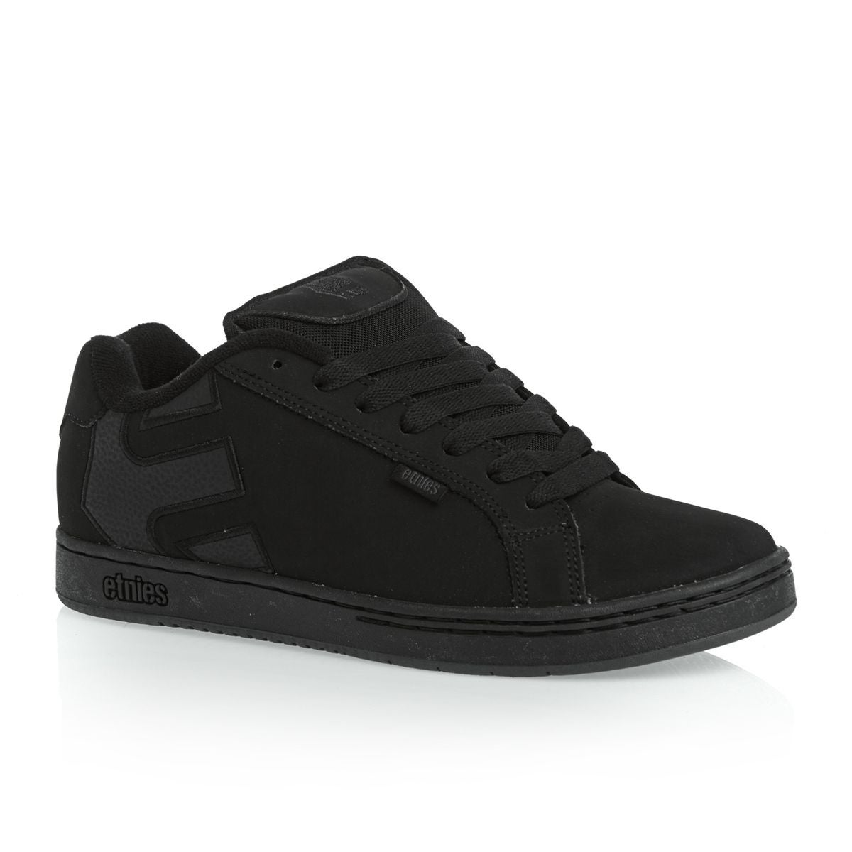 Chaussures Etnies Fader - Black Dirty Wash