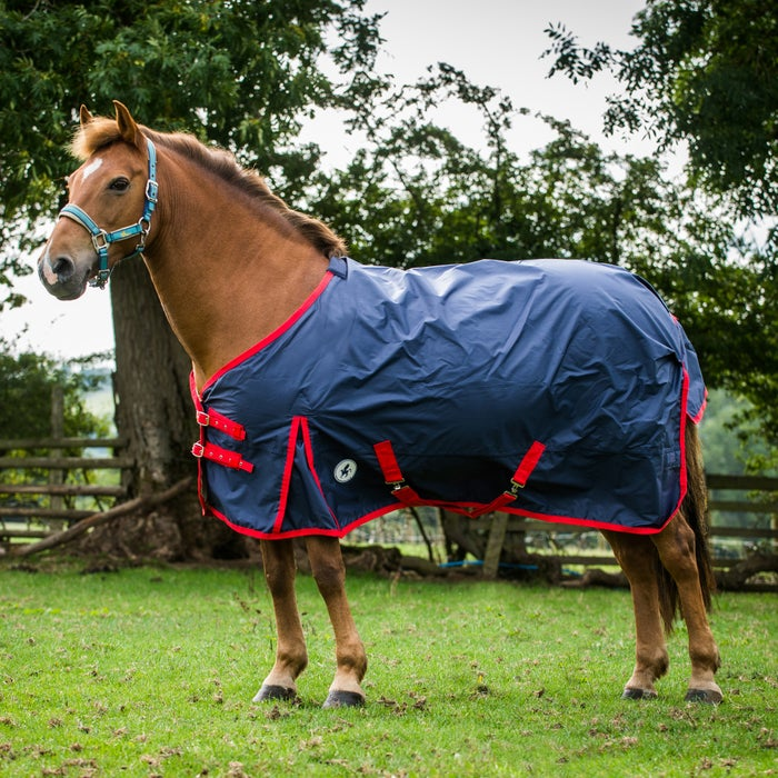Derby House Clic Lightweight Standard Turnout Rug From