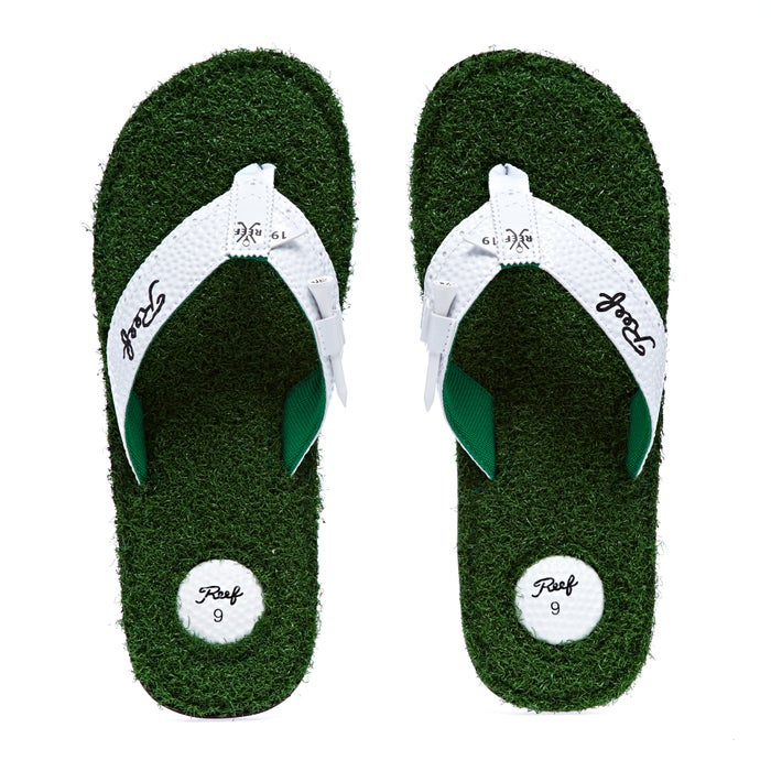 5a8225ba0170 Reef Mulligan II Sandals available from Surfdome