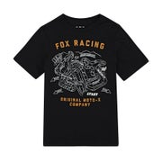 Fox Racing Youth Fast Track Short Sleeve T-Shirt