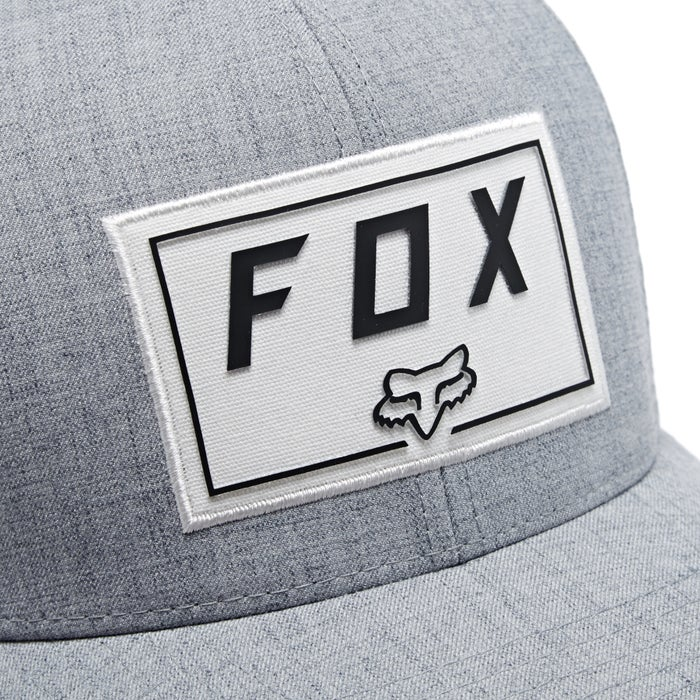 b09f645caee Casquette Fox Racing Trace Flexfit available from Surfdome