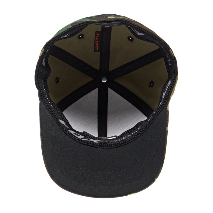 Fox Racing Youth Legacy Flexfit Cap