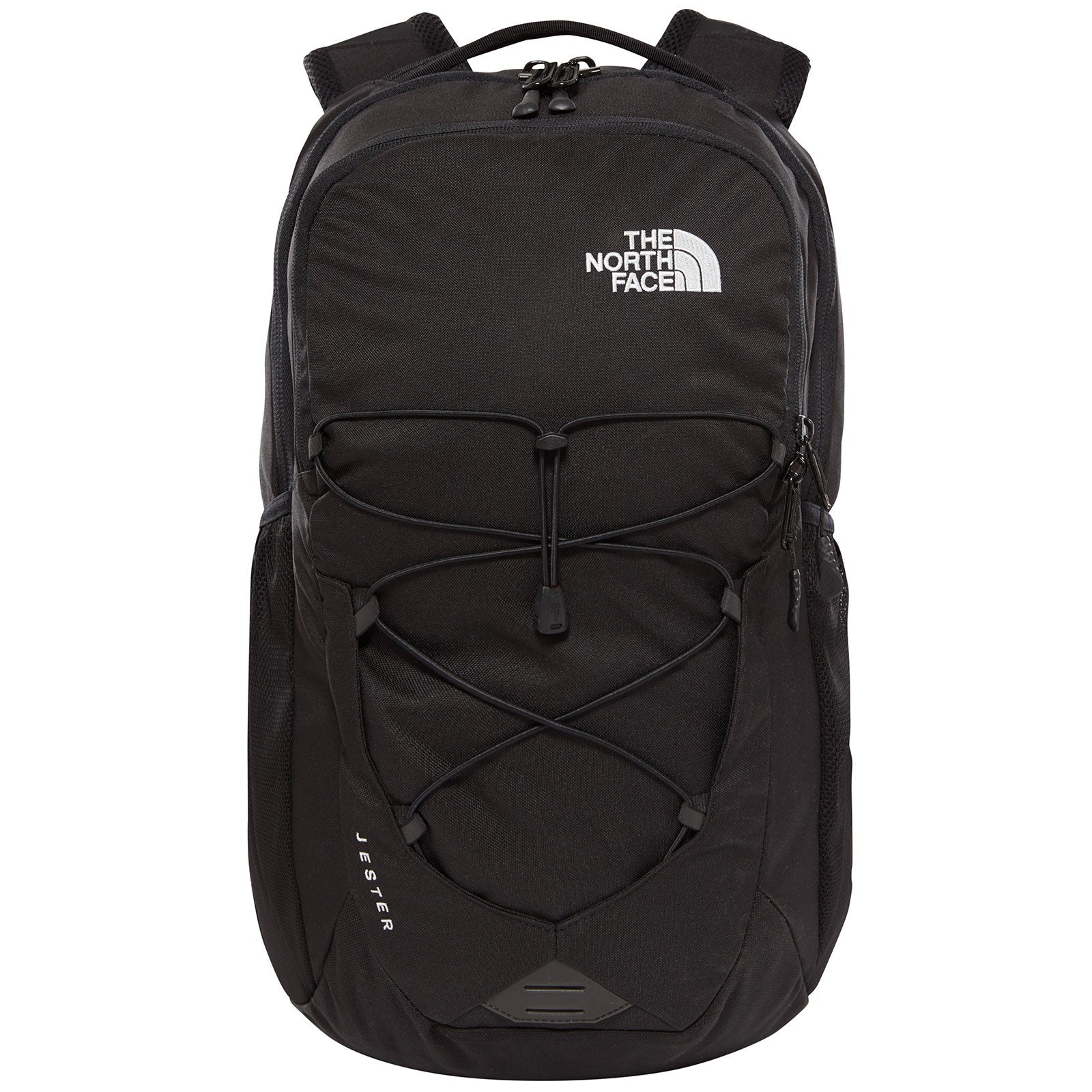 North Face Jester Backpack - TNF Black