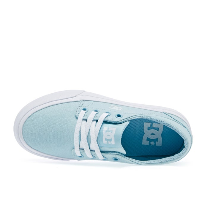 DC Trase TX Girls Shoes