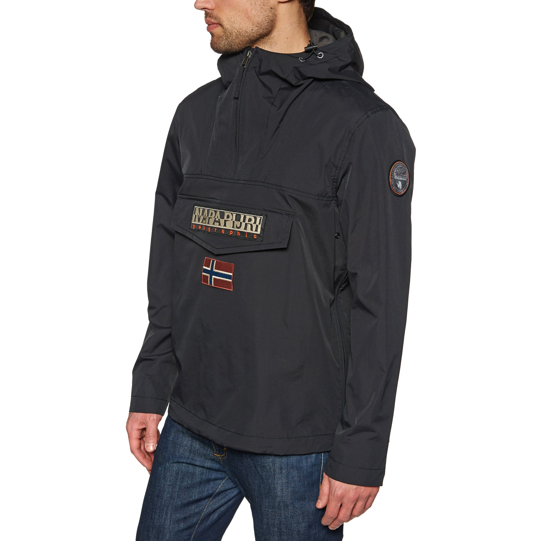 a287f1152281f Napapijri Rainforest Summer Jacket available from Surfdome