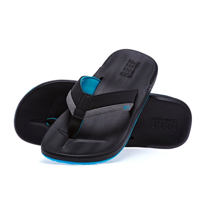1c97bba8a Reef Contoured Cushion Sandals available from Surfdome