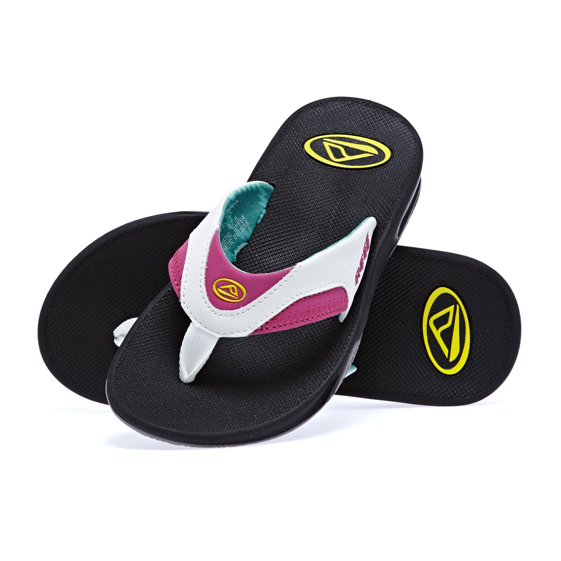 Reef Fanning Womens Sandals - Bright Nights