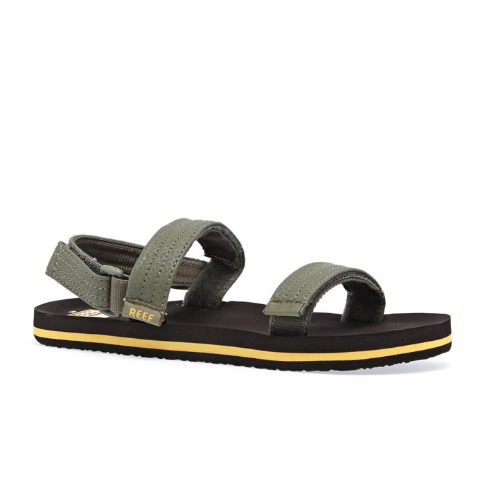 2a4446b490f7 Reef Little Ahi Convertible Kids Sandals available from Surfdome