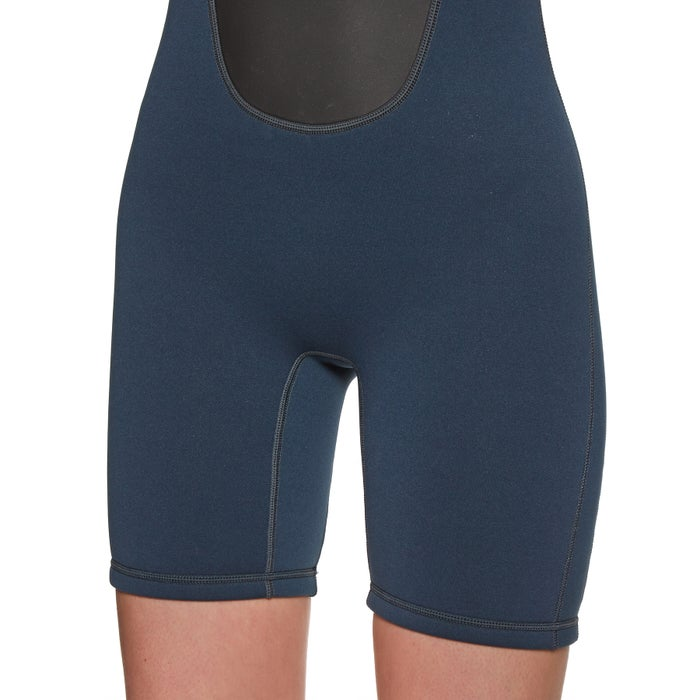 Rip Curl Omega 1.5mm 2019 Shorty Womens Wetsuit