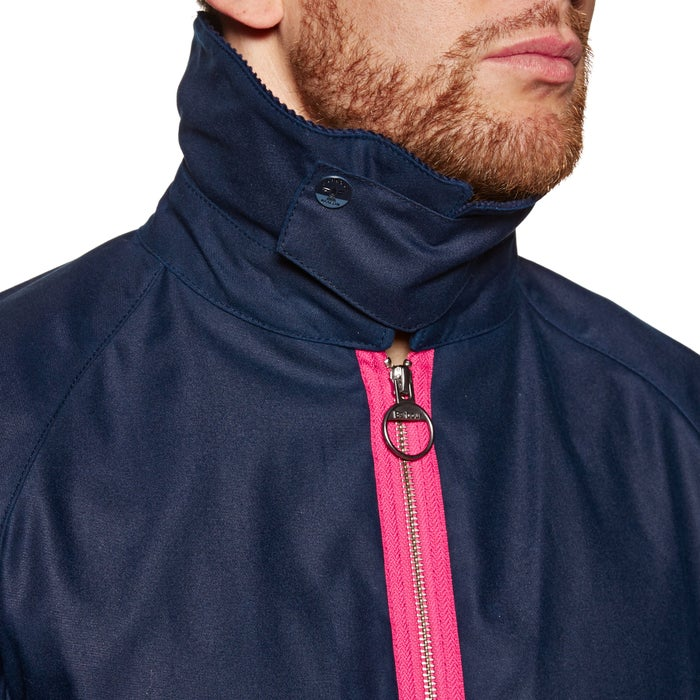 Barbour Beacon Munro Wax Jacket