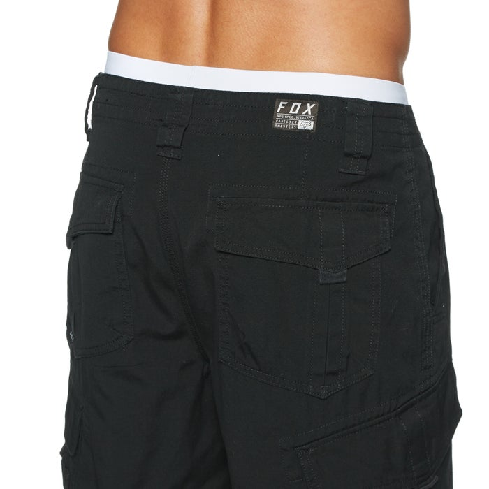 Fox Racing Slambozo Cargo Walk Shorts