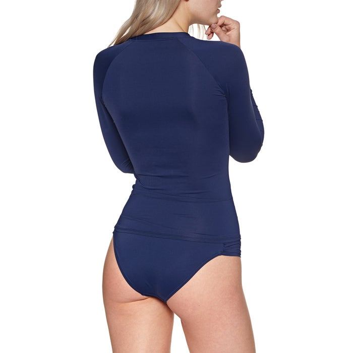 SWELL Kuai Long Sleeve Womens Rash Vest