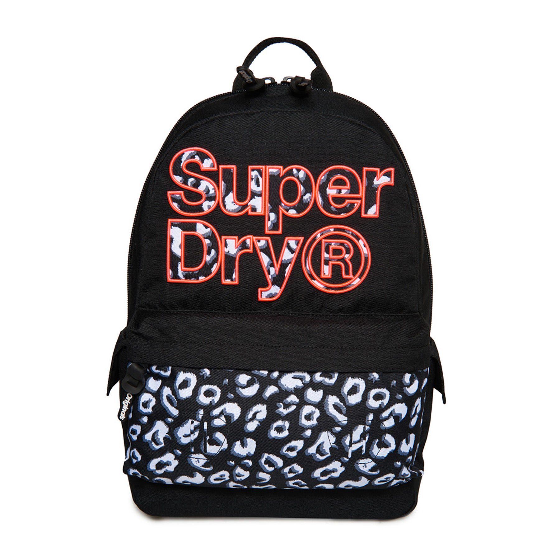 Superdry Infill Lineman Montana Womens Backpack - Mono
