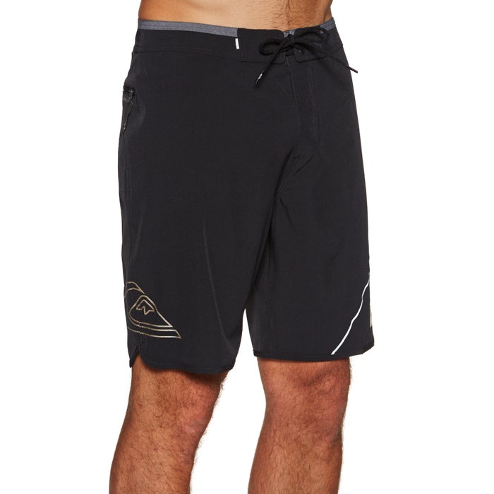 Boardshort Quiksilver Highline New Wave 20in