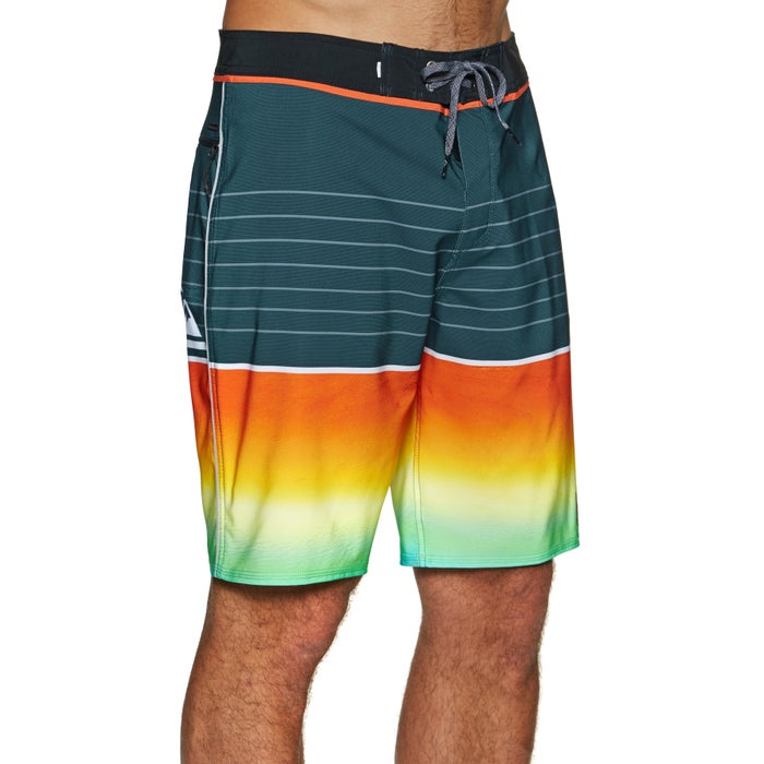 23d7a34f25b5 Quiksilver Highline Slab 20 inch Boardshorts available from Surfdome