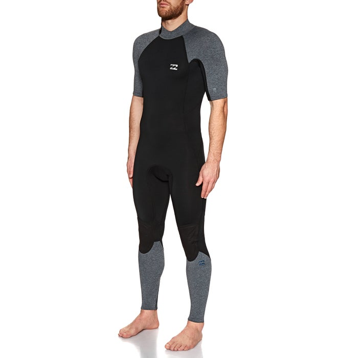 Traje de neopreno Billabong Absolute 2mm 2019 Back Zip
