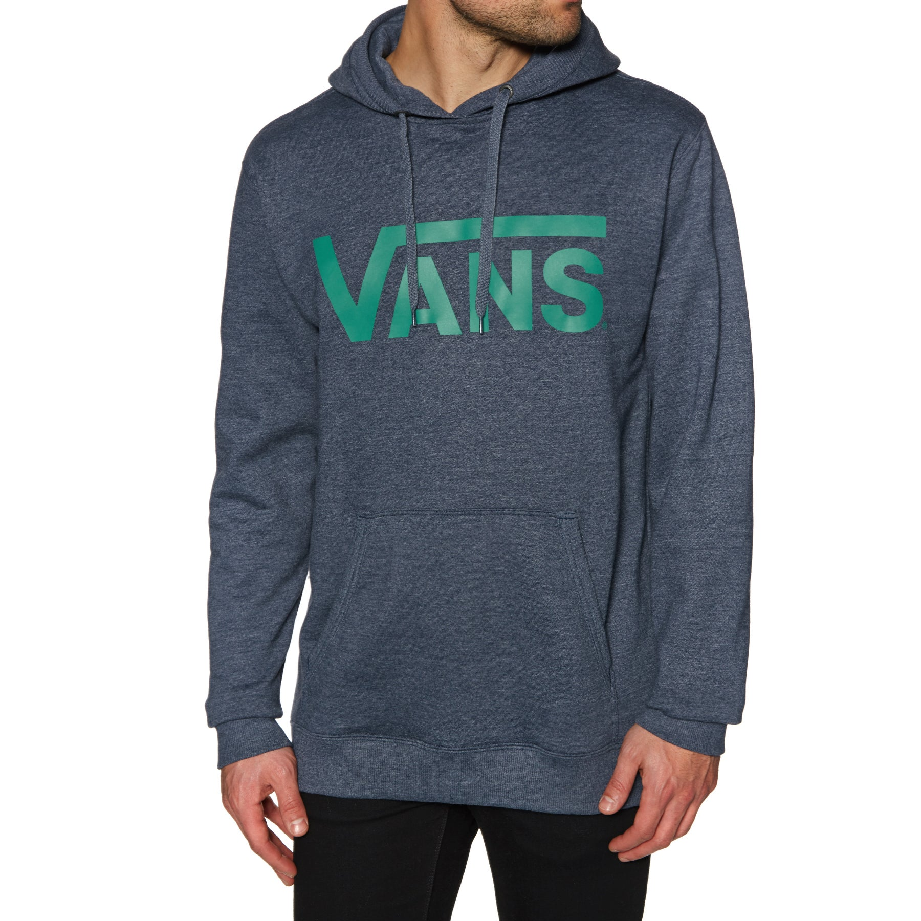 e1a7551edd Vans Classic Pullover Hoody available from Surfdome
