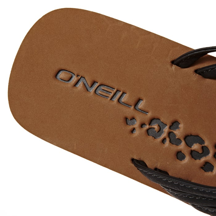 9781bedf6708 O Neill 3 Strap Disty Sandals available from Surfdome