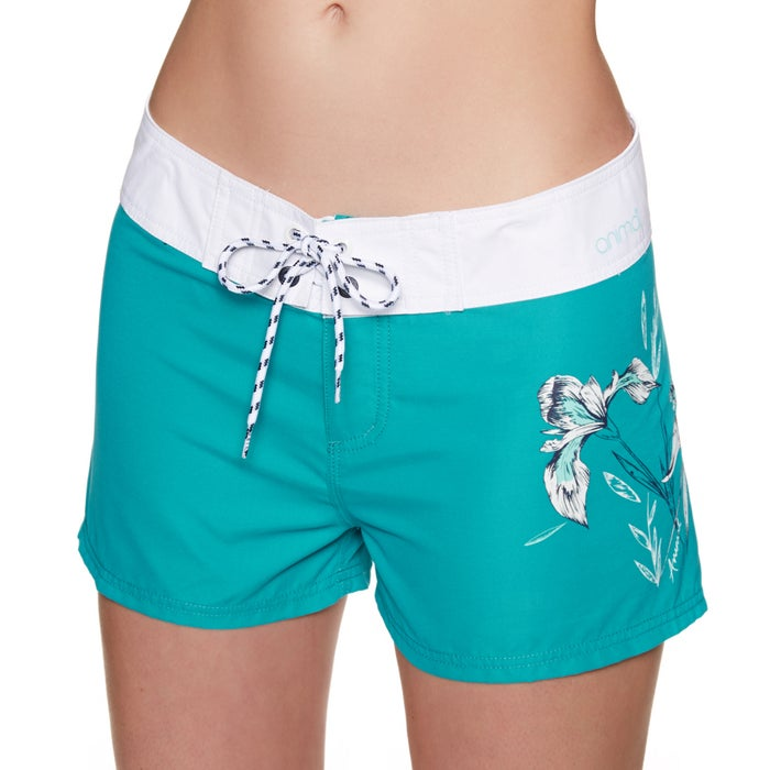 Animal Fianno Womens Boardshorts