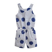 Joules Alexa Playsuit