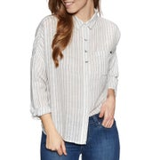 Rip Curl White Wash Womens Shirt