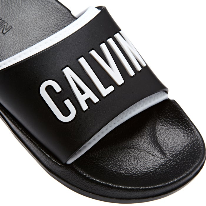 Calvin Klein Intense Slide Womens Sandals