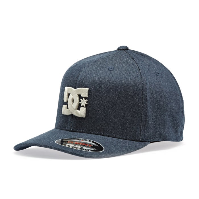 2ab37eec0a20c DC Capstar Cap available from Surfdome
