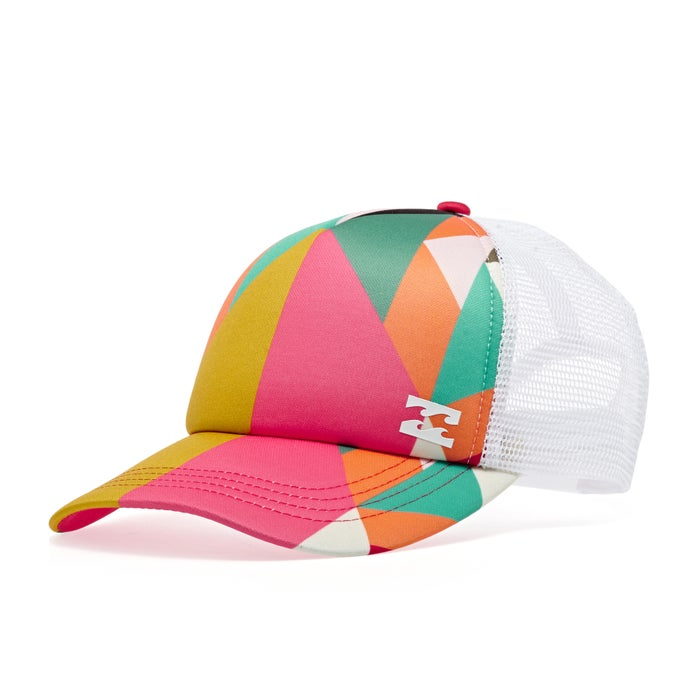 fe06594af89de Billabong Tropicap Womens Cap - Free Delivery options on All Orders ...