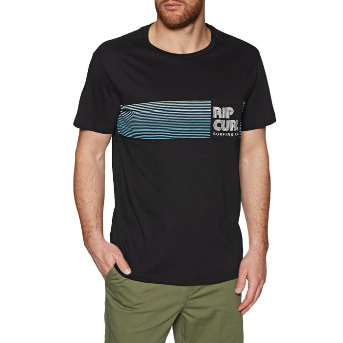 Rip Curl Close-out Short Sleeve T-Shirt