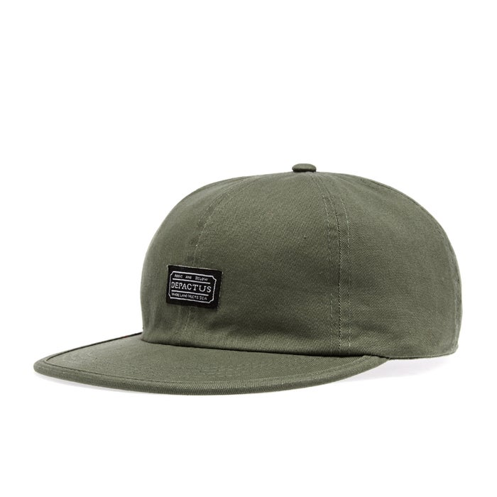 50a10fe93d6d5f Depactus Digby Cap - Free Delivery options on All Orders from Surfdome