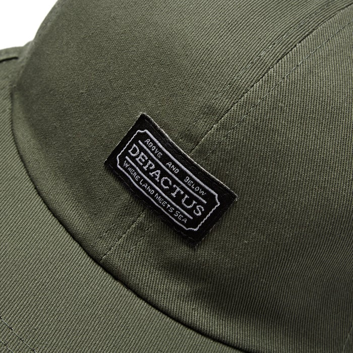 fbc624f1226620 Depactus Digby Cap available from Surfdome