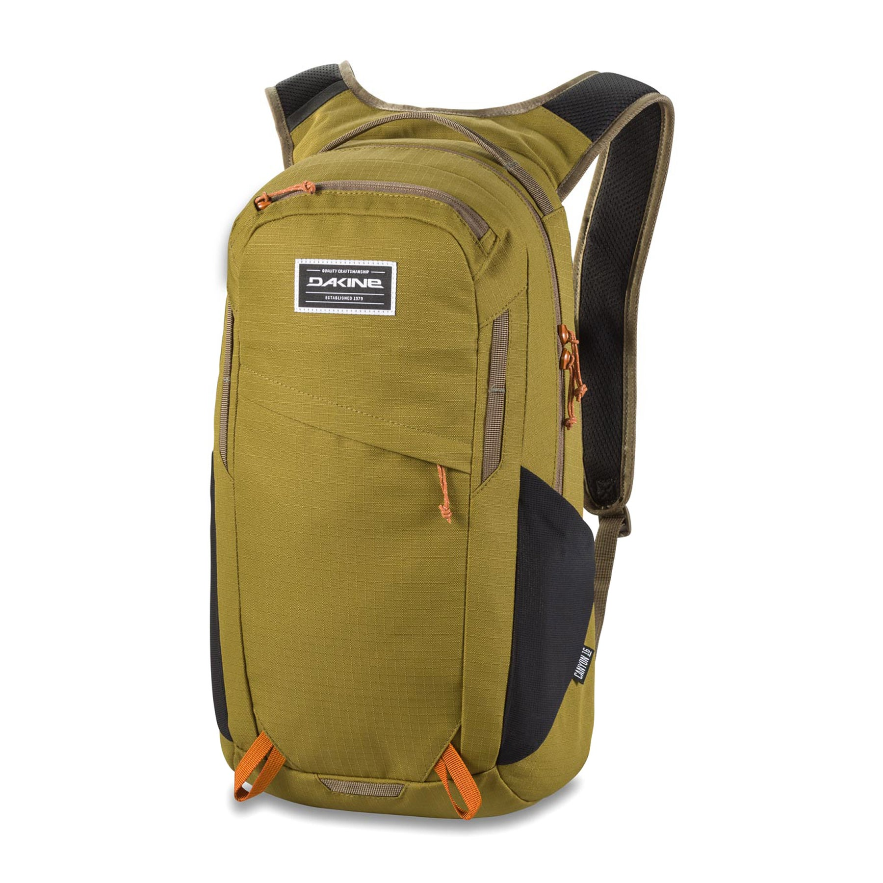 Dakine Canyon 16L Backpack - Pine Trees Pet