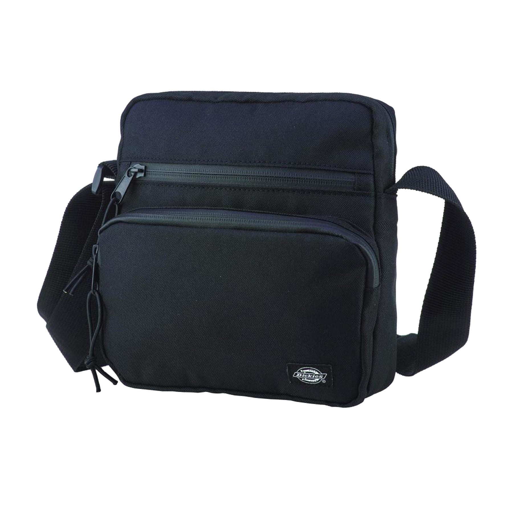 Dickies Gilmer Messenger Bag - Black