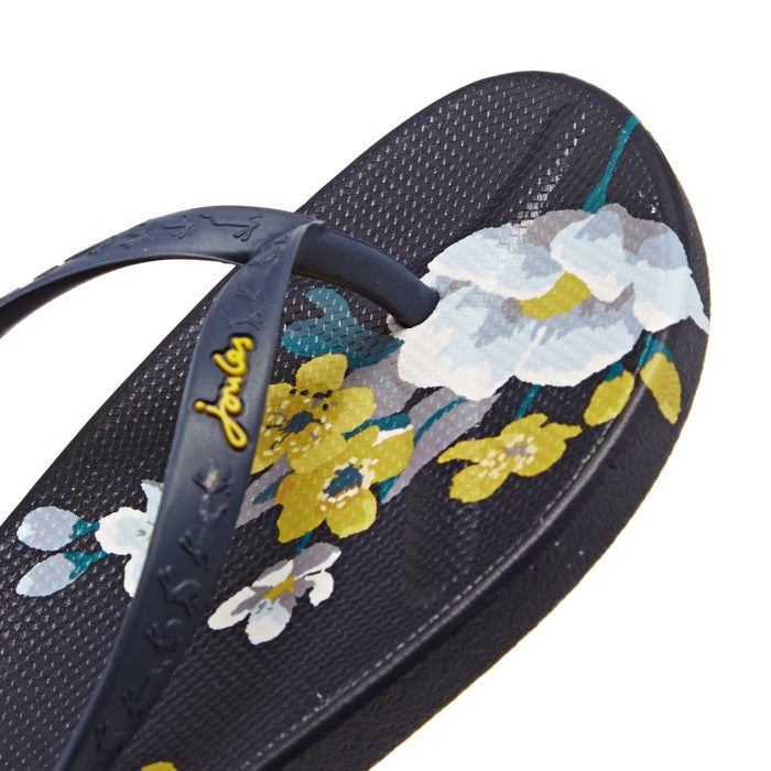 Joules Flip Flops Womens Sandals Available From Surfdome-8262