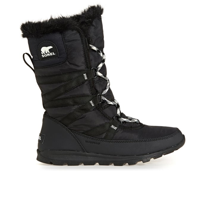 Sorel Whitney Tall Lace Ii Womens Boots