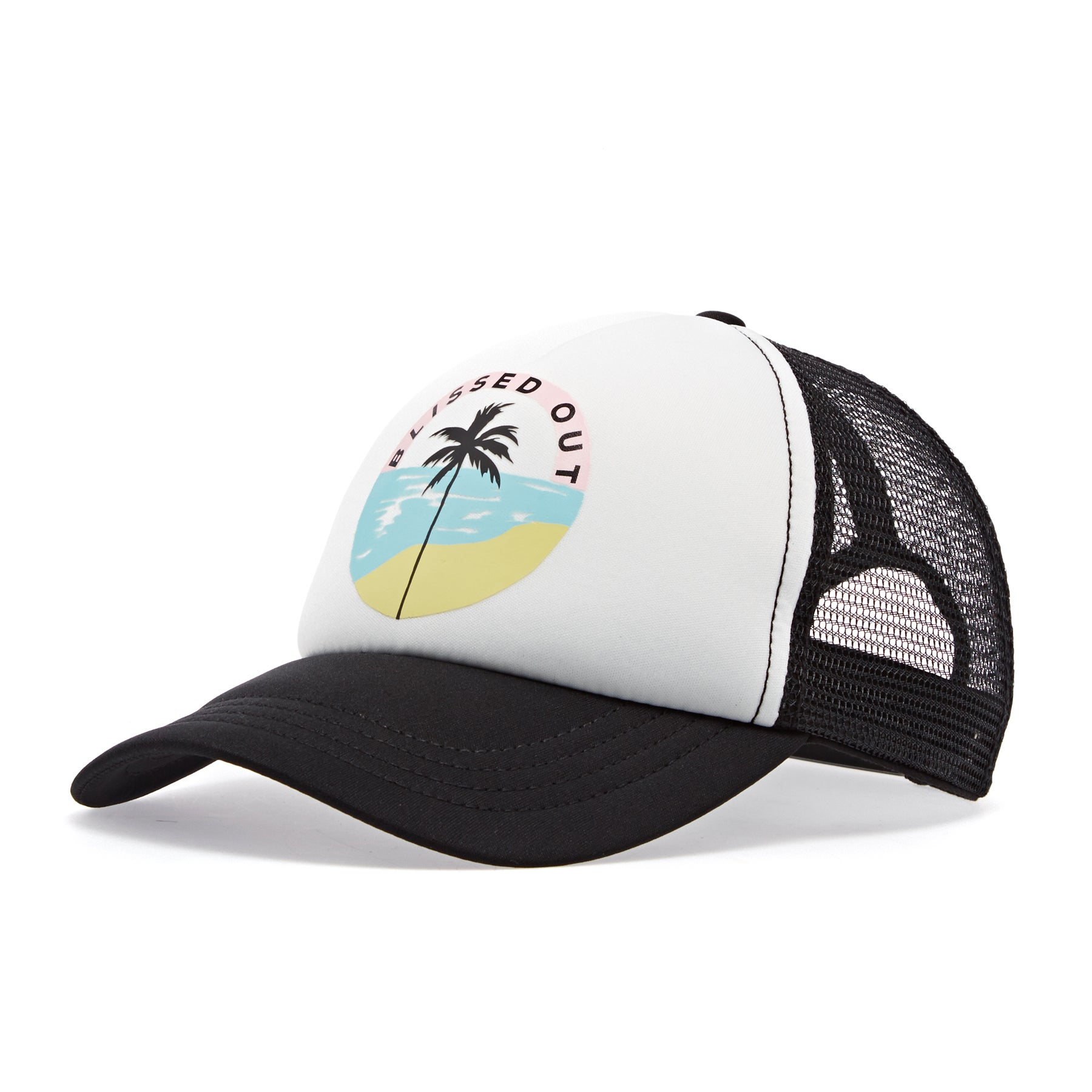 64bbfbe7 Billabong Across Waves Womens Cap available from Surfdome